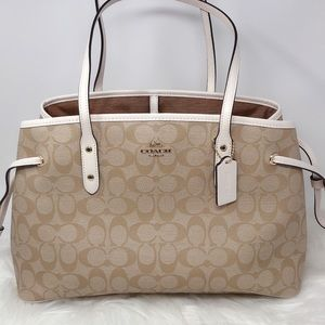 Coach Purse F57842 sholder bag